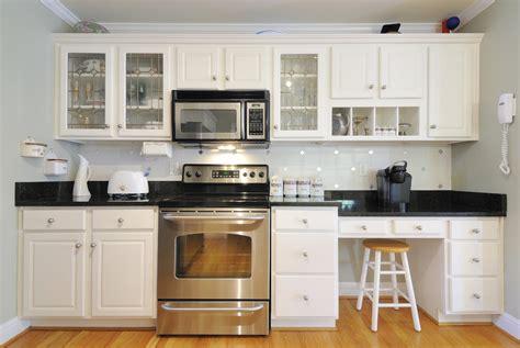 descubre las mejores ideas  decorar cocinas pequenas