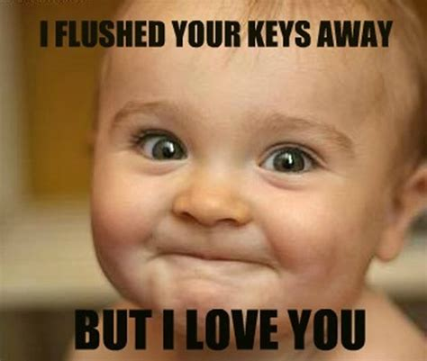 Toddler Meme - the funniest baby memes from around the web