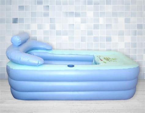 aufblasbare badewanne erwachsene aufblasbare mobile badewanne f 252 r erwachsene in mitte