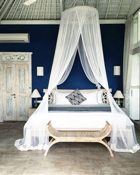idee da letto fai da te baldacchino fai da te 20 idee per un letto chic