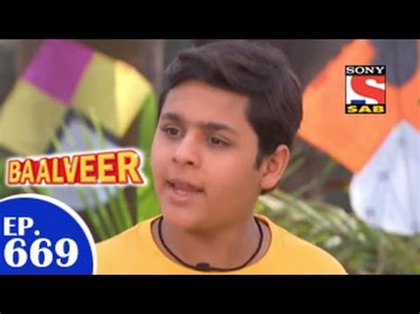 baal veer episode 623 13th january 2015 baal veer ब लव र episode 668 12th march 2015 doovi