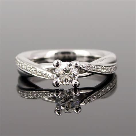 Juwelier Verlobungsring by Juwelier Goldhaus Echte Verlobungsringe Eheringe Ein