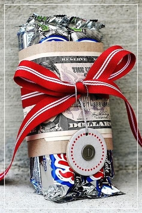 35 easy to make diy gift ideas that you would actually like to receive