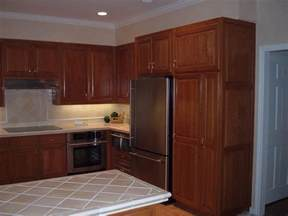 Built In Kitchen Cabinet by Pape Kitchen Handcrated Solid Hardwood Custom Cabinets