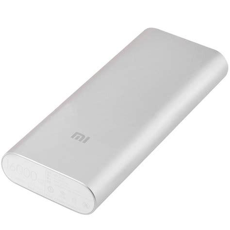 Power Bank Xiaomi Murah jual powerbank xiaomi 16000mah baru power bank