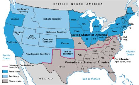 map of us states during civil war 301 moved permanently