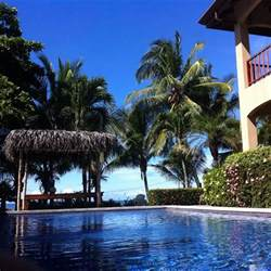 backyard hotel playa hermosa jaco costa rica home