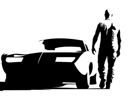 Fast and Furious: A Tribute To Paul Walker by JayPriestly