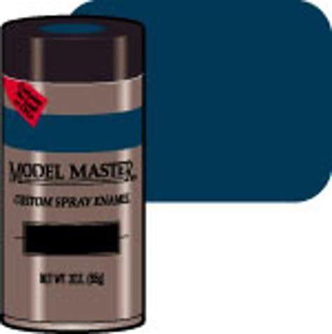 model master spray paint model master spray blue 3 oz hobby and model enamel