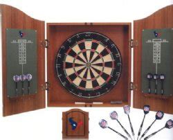 dallas cowboys dart board cabinet houston texans dartboard darts cabinet set houston texans