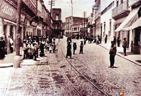 imagenes zacatecas antiguas avenida hidalgo zacatecas zacatecas mx12182447923271