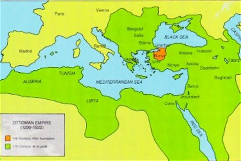 how long did the ottoman empire last khairiya q 7g1
