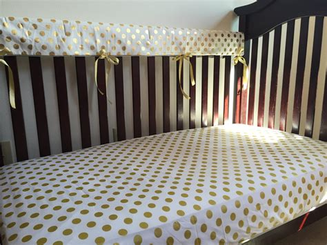 gold baby bedding gold polka dot bedding 28 images emily meritt debut a line of home goods for pb