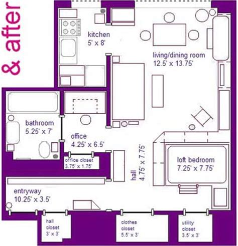 forever 21 floor plan what i did this old studio apartment this old house