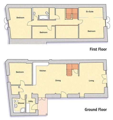 barn conversion floor plans floor plans barn conversions modern barn conversion floor
