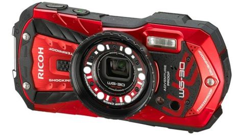 Ricoh Wg 30 Wg30 Pentax Ricoh Indonesia Murah ricoh wg 30 and wg 30w rugged cameras are quite for macro photography softpedia