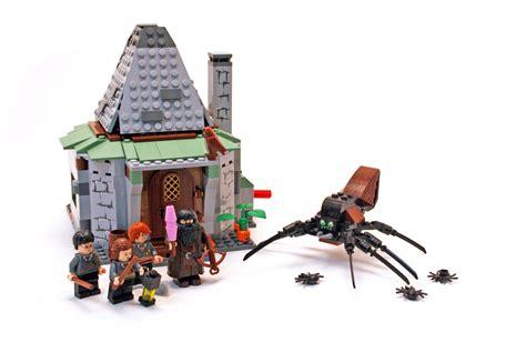 hängematte set hagrid s hut lego set 4738 1 building sets gt harry potter