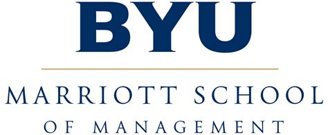 Marriott School Of Management Mba Student Employment by Marriott School Of Business