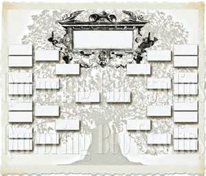 family tree template digital download family tree printable