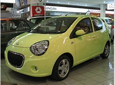 Geely Automobile - Wikipedia Geely Automobile