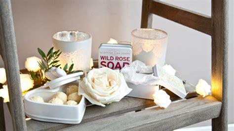 candele da bagno westwing come organizzare un bagno romantico