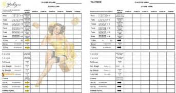 printable large print yahtzee score sheets long hairstyles
