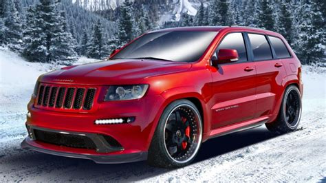 srt8 jeep turbo this 235 000 jeep srt8 is quicker than a porsche turbo