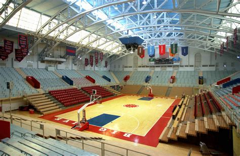 Oldest Basketball Arenas In Use Mba by The 8 Best Arenas To College Basketball For The Win