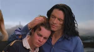 wiseau the room director offers his