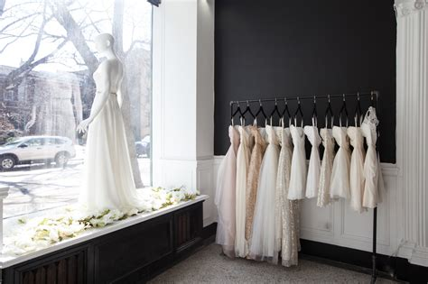 Wedding Dress Stores by The Best Bridal Shops In Chicago For The Wedding Dress