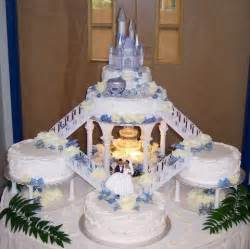 Fake Wedding Cakes for Rent castle wedding cake on disney frozen birthday cake candles
