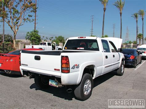 best truck in the 10 best used diesel trucks and cars diesel power magazine