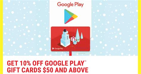 Google Play Store Gift Card Singapore - google play gift cards going at 10 off at cheers fairprice xpress from 13 19