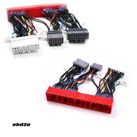 obd2b to obd1 distributor wiring obd2b free engine image
