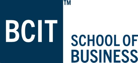 Ross School Of Business Mba Placement In Canada by Bcit School Of Business