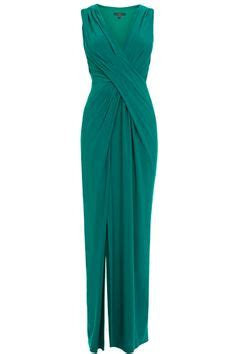 Maxi Green Mona 100 flat out stunning homecoming dresses and jumpsuits and rompers for an epic fall formal