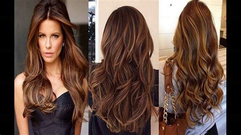 what are good colors to use for highlights and low lights for redhair dark hazelnut color and natural medium highlights best