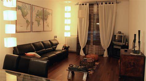 rinnovo soggiorno rinnovo di appartamento anni 60 in stile etnico idee