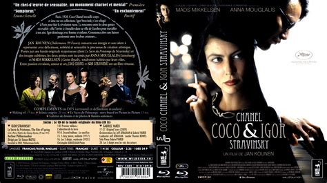 coco chanel and igor stravinsky blu ray colour from the dark photos colour from the dark images