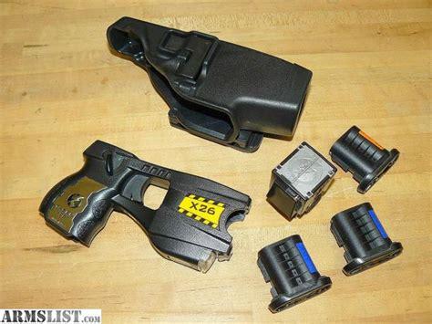 Stun Gun Ws 1203 Model Pistol armslist for sale taser x26 stun gun leo model