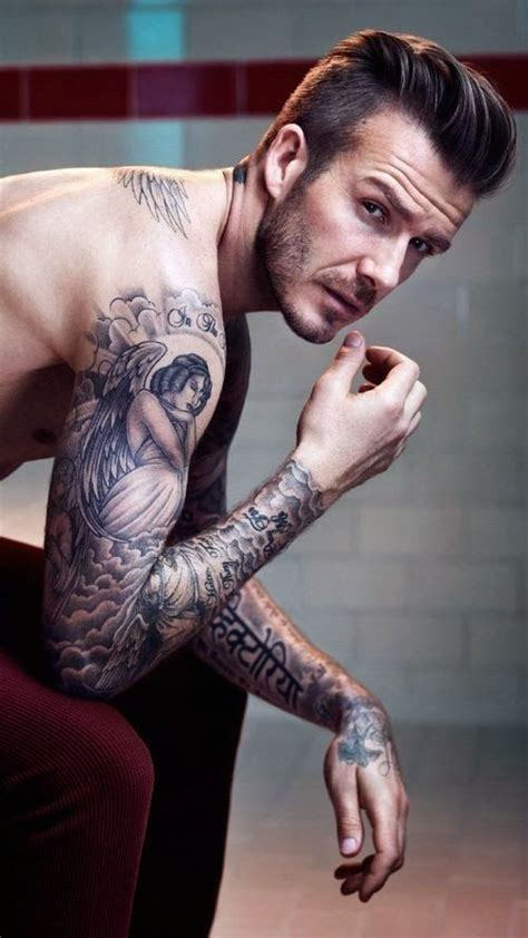 david beckham tattoo best 25 david beckham tattoos ideas on david