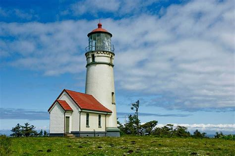 lantern house cape blanco lighthouse blm