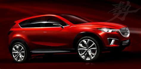 mazda cx1 suv neuheiten neue modelle bis 2013 das autoblog von