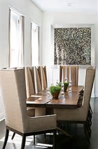 High Back Dining Room Chairs Lavish Styled High Back Dining Chairs Home Design And