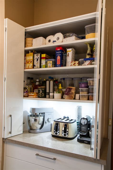 pantry solutions for every kitchen the kitchen design centre