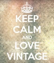 I Love Vintage top boutiques vintage sur barcelone shbarcelona blog voyage de