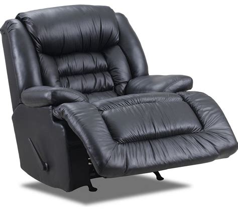 Lay Z Boy Leather Recliner by Leather Rocker Recliner Lay Z Boy Recliner Rocker
