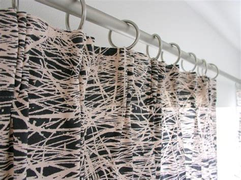 sewing lined drapes 17 best images about window treatments on pinterest bay