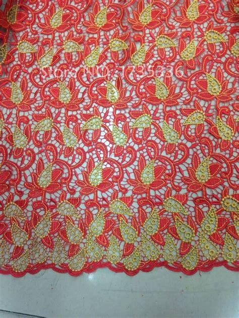 aliexpress fabric aliexpress com buy high quality african guipure lace