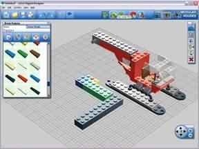 House Builder Game Lego Digital Designer Download